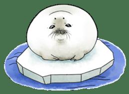 Mochi Goma sticker #94833