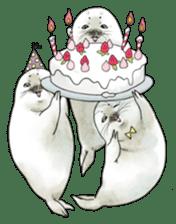 Mochi Goma sticker #94834