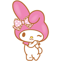 My Melody (Lovely Days ver.)