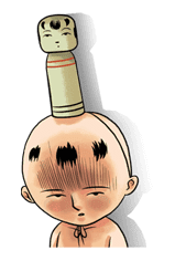 Utsurun Desu. sticker #18057