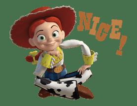 Toy Story sticker #18930