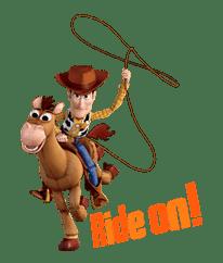 Toy Story sticker #18956