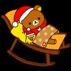 Rilakkuma Xmas & Holiday