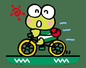 KEROKEROKEROPPI sticker #16344