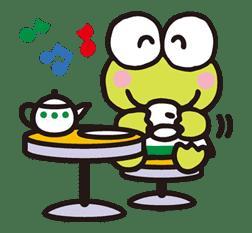 KEROKEROKEROPPI sticker #16354