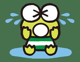 KEROKEROKEROPPI sticker #16357