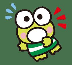 KEROKEROKEROPPI sticker #16362