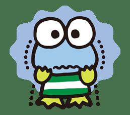 KEROKEROKEROPPI sticker #16366