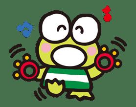 KEROKEROKEROPPI sticker #16374