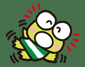 KEROKEROKEROPPI sticker #16376