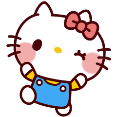 SANRIO CHARACTERS (Cartoon)
