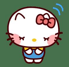 SANRIO CHARACTERS (Cartoon) sticker #16631