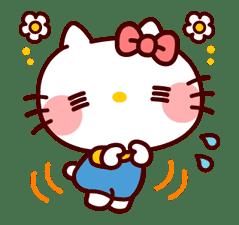 SANRIO CHARACTERS (Cartoon) sticker #16632