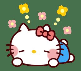 SANRIO CHARACTERS (Cartoon) sticker #16636