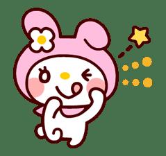 SANRIO CHARACTERS (Cartoon) sticker #16641