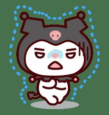 SANRIO CHARACTERS (Cartoon) sticker #16645