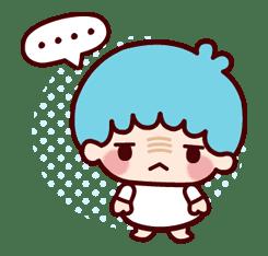SANRIO CHARACTERS (Cartoon) sticker #16647
