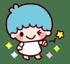SANRIO CHARACTERS (Cartoon) sticker #16648
