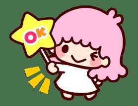 SANRIO CHARACTERS (Cartoon) sticker #16649