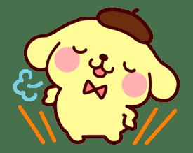 SANRIO CHARACTERS (Cartoon) sticker #16656