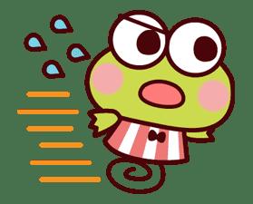 SANRIO CHARACTERS (Cartoon) sticker #16661