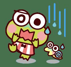 SANRIO CHARACTERS (Cartoon) sticker #16663
