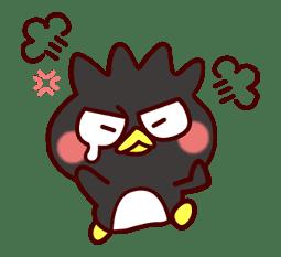 SANRIO CHARACTERS (Cartoon) sticker #16664