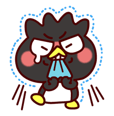 SANRIO CHARACTERS (Cartoon) sticker #16666
