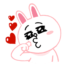 LINE Characters: Cuter Is Better sticker #69856