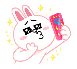 LINE Characters: Cuter Is Better sticker #69865