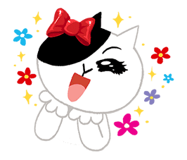 LINE Characters: Cuter Is Better sticker #69868