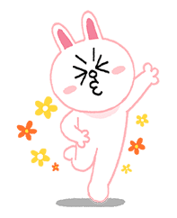 LINE Characters: Cuter Is Better sticker #69886