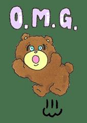 FOXY sticker #79956