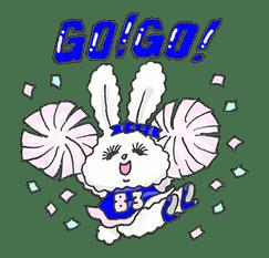 FOXY sticker #79967