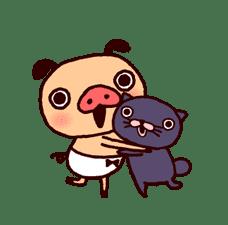 PANPAKA PANTS - Animated Stickers sticker #1477747