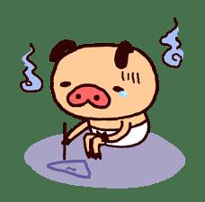 PANPAKA PANTS - Animated Stickers sticker #1477749