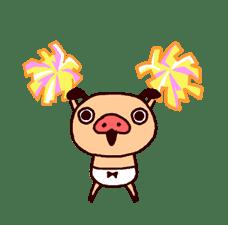 PANPAKA PANTS - Animated Stickers sticker #1477750