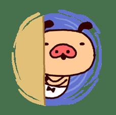 PANPAKA PANTS - Animated Stickers sticker #1477752