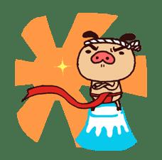 PANPAKA PANTS - Animated Stickers sticker #1477754