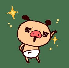 PANPAKA PANTS - Animated Stickers sticker #1477756