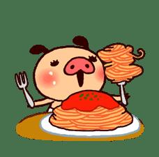 PANPAKA PANTS - Animated Stickers sticker #1477757
