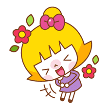Yelly sticker #2356