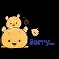 Disney TsumTsum Animated Stickers 2