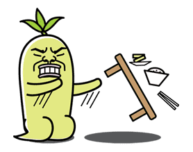 Mandrake Bros sticker #5147