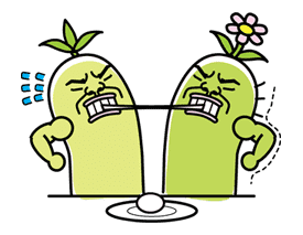 Mandrake Bros sticker #5164