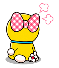 Doraemon & Dorami sticker #14646