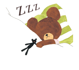 the bears' school sticker #14873