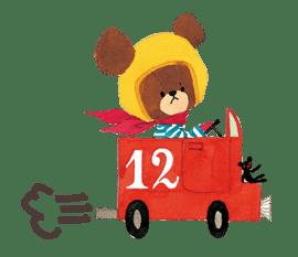 the bears' school sticker #14880