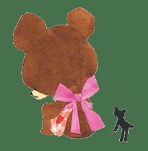 the bears' school sticker #14883