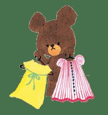 the bears' school sticker #14902